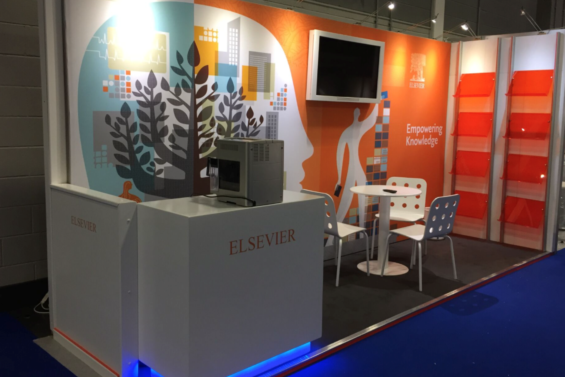 Elsevier Health Care