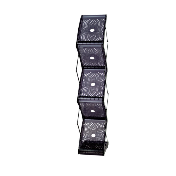 AS316-01 - Quantum Double Sided Literature Holder without products