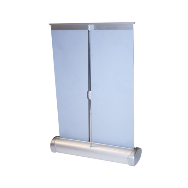 Portable table top display breeze rear WH36