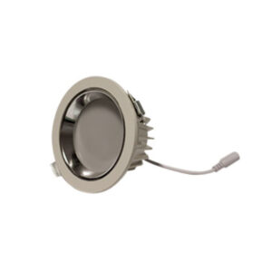 LED-5W-120D - LED Downlight front