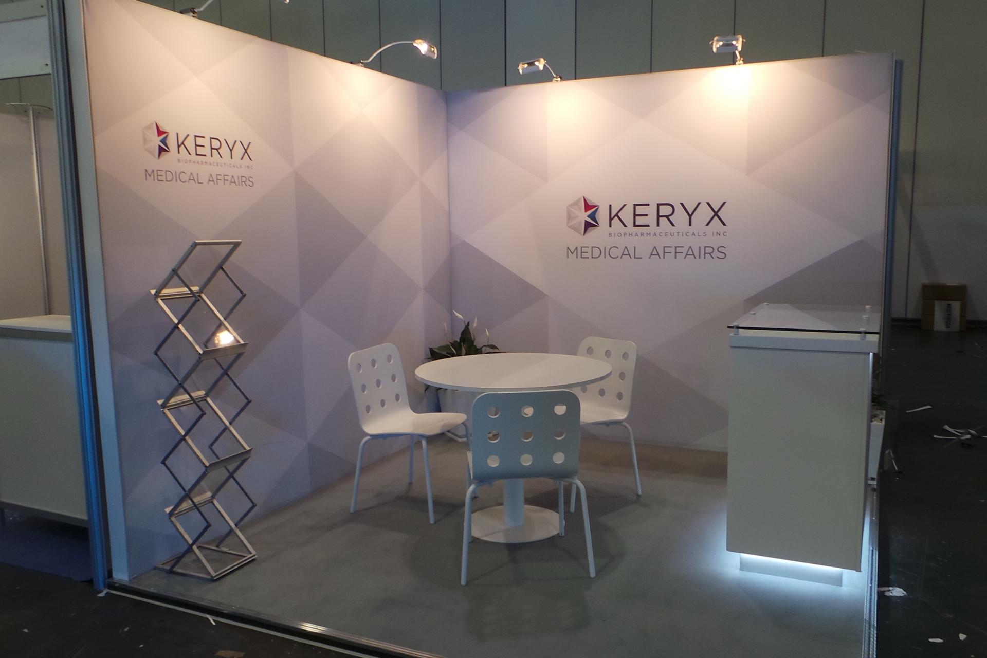 Keryx Excel