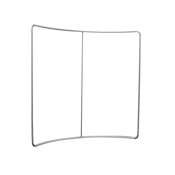 FORM-CURA - Horizontal Curve frame