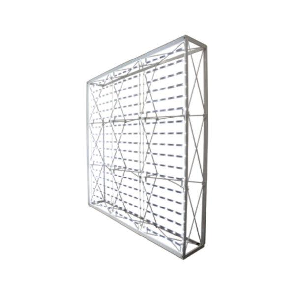 EMB-PL Embrace+ LED frame