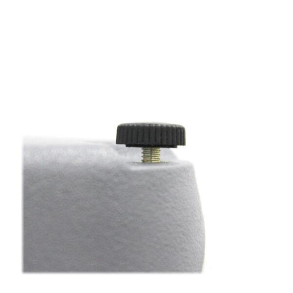UB161-850 Revolution roller banner screw cap