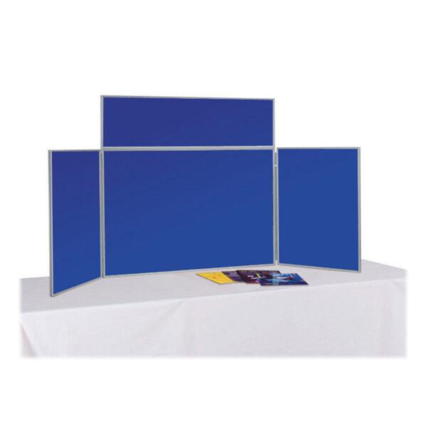 Junior Panel Kit portable display front