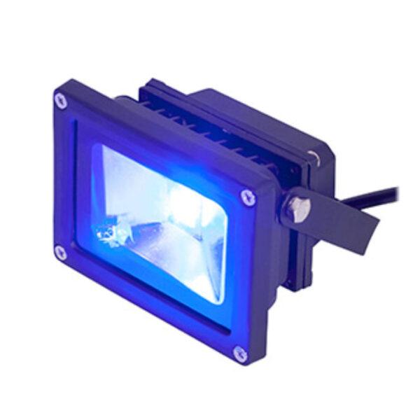 LED-Flood - LED Flood Light on 01