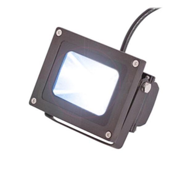 LED-Flood - LED Flood Light on 02