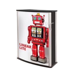 LK038 - Linear Lite Counter