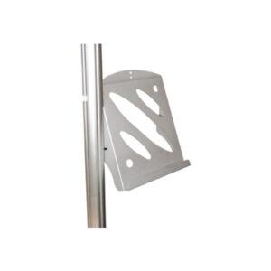 LNST-001 - A4 Steel Literature Holder