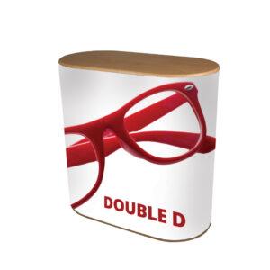 PK161 - Double D Counter