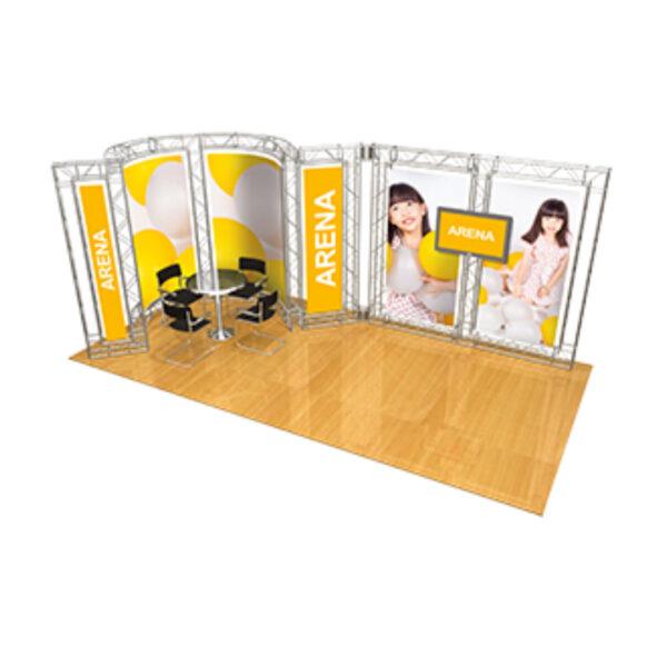 UT-AK-02 - Arena Kit 02